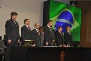 CRECI-DF e Corretores de Imóveis são homenageados pelo Legislativo