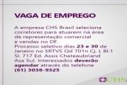 CHS Brasil