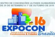 I Congresso Nacional de Síndicos – Expocon 16