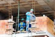 PIB da construção deve subir 2,0% em 2018, revertendo série, diz Sinduscon-SP