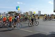 1º Passeio Ciclístico dos Corretores de Imóveis – 21 de agosto de 2016