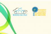 1º Passeio Ciclístico dos Corretores de Imóveis