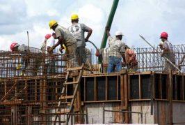 Setor da construção civil acende luz verde e mira retomada do crescimento
