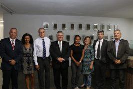 ASCOP-DF realiza primeira reunião do ano
