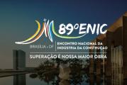 Enic Brasília espera receber dois mil empresários na capital federal