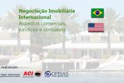 Palestra: Negociação Imobiliária Internacional