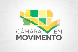 Construção Civil em debate no Câmara em Movimento