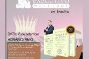 """O Workshop oficial do livro """"O Monge e o Executivo"""" chega à Brasília"""