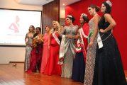 Elisabeth Rosa é eleita a Miss Corretora DF 2017