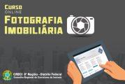 Curso de Fotografia Imobiliária