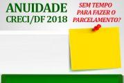 CRECI/DF estenderá horário para atender os Corretores