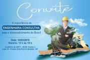 A Importância da Engenharia Consultiva para o Desenvolvimento do Brasil