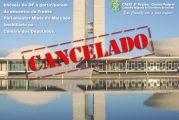 EVENTO CANCELADO: Encontro da Frente Parlamentar Mista do Mercado Imobiliário