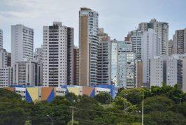 Preço do aluguel cai e da venda de imóveis sobe no 1º trimestre, diz FipeZap