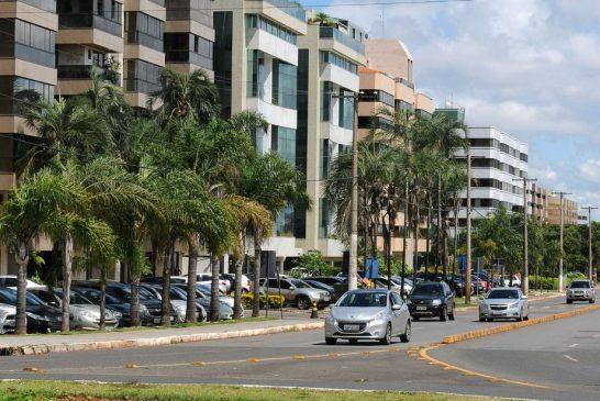 Rentabilidade imobiliária do Distrito Federal