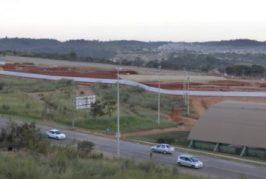 Codhab convoca 2,5 mil habilitados para o Residencial Crixá