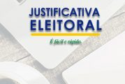 Justificativa Eleitoral 2018