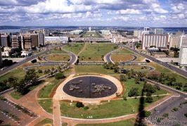 Brasília: 59 anos – Nova capital levou desenvolvimento ao interior do país