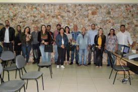 2º Oficina de Gestão Imobiliária –  2018, em Sobradinho