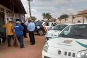 CRECI/DF autua contraventores em Vicente Pires