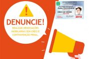 CRECI/DF faz alerta à população