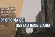 3ª OFICINA DE GESTÃO IMOBILIÁRIA – 2018