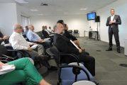 CRECI/DF reitera reivindicações à Caixa durante treinamento