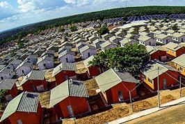 Imóveis de programa habitacional têm isenção de IPTU, decide STF