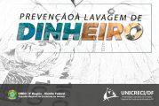 UNICRECI/DF: Inscrições para Prevenção à Lavagem de Dinheiro – 5ª edição