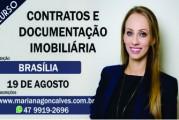 Curso Contratos e Documentação Imobiliária