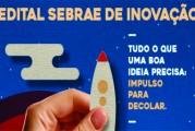 Edital Sebrae de Inovação