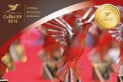 Prêmio Colibri 2016