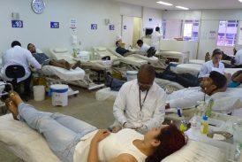 CRECI/DF Solidário – campanha de doação de sangue
