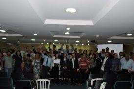 Palestra: Coaching: A inteligência emocional aplicada a vendas