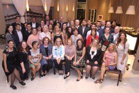 Mulheres participam do 2º Encontro Global de Corretoras