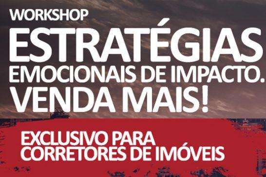 Workshop: Estratégias Emocionais de Impacto – Venda Mais!