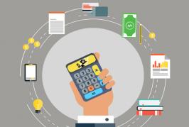 Calculadora virtual auxilia venda de imóveis