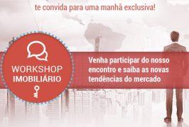 Workshop: Venda mais em portais de imóveis