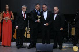 Prêmio Colibri 2017 8ª Edição