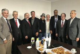 Café da Manhã com o Presidente – Setembro de 2017