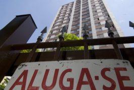 Preço do aluguel tem queda real de 0,68% no 1º semestre