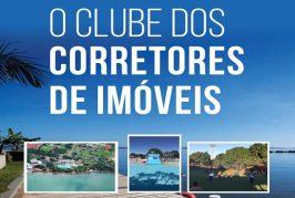 Corretor de Imóveis do DF agora tem clube recreativo