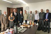 Café da Manha com Presidente – Novembro 2017