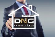 Oportunidade de trabalho: DNG Imobiliária