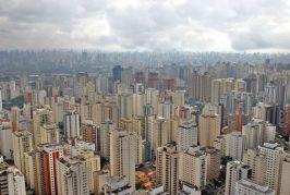 Preço do m² no Brasil permanece estável em janeiro