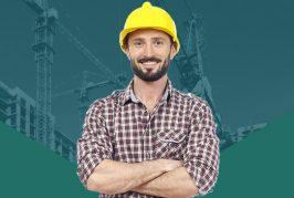 A importância da formalidade na construção civil