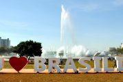 Brasília comemora 58 anos neste sábado