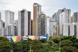 Valor dos imóveis residenciais sobe 5,17% em 12 meses, diz Abecip