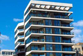 Dar entrada em um apartamento novo é a melhor opção nesse semestre
