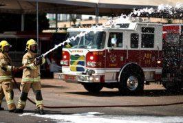 A importância do seguro contra incêndios em imóveis